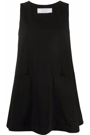 SOCIÉTÉ ANONYME Women Casual Dresses - Sleeveless mini swing dress