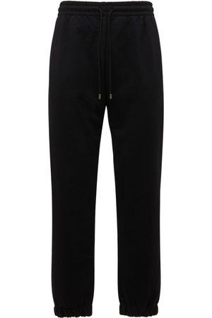 Gucci Men Sweatpants - Cotton Sweatpants