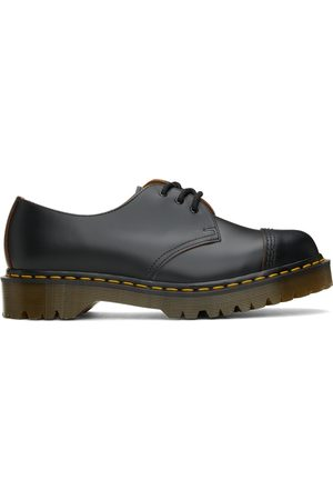 Dr. Martens Made in England 1461 Bex Toe Cap Oxfords