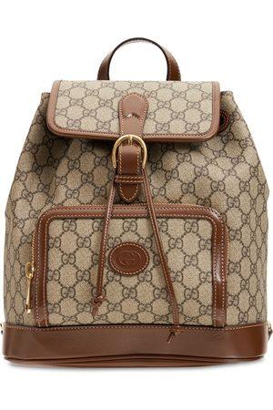 Gucci Gg Supremem Backpack