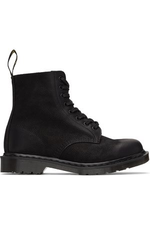 Dr. Martens Made in England' 1460 Pascal Titan Boots