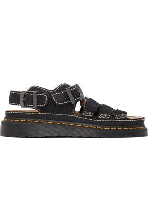 Dr. Martens Men Sandals - Leather 8092 Fisherman Sandals