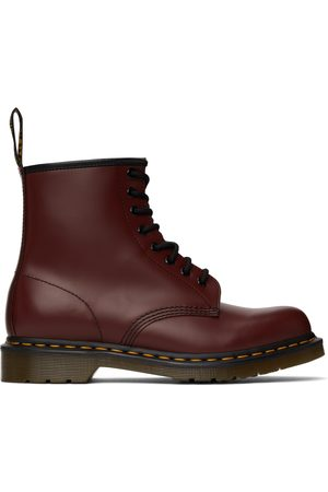 Dr. Martens Men Boots - Smooth 1460 Boots