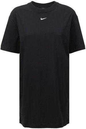 Nike Cotton Jersey Dress