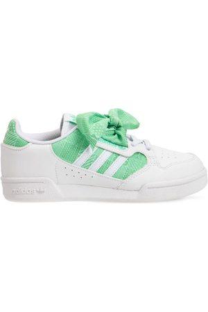 adidas Continental 80 Sneakers W/ Bandana