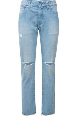 JUNYA WATANABE Stretch Cotton Denim Jeans