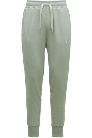Nike Logo Sb Cotton Jogger Pants