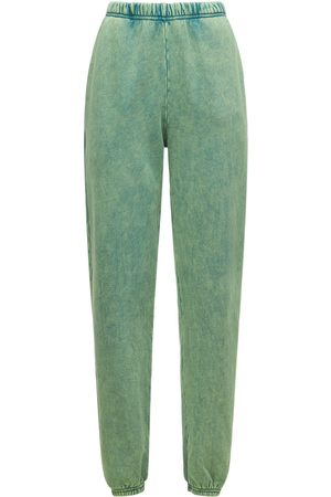 Les Tien Women Sweatpants - Classic Cotton Sweatpants