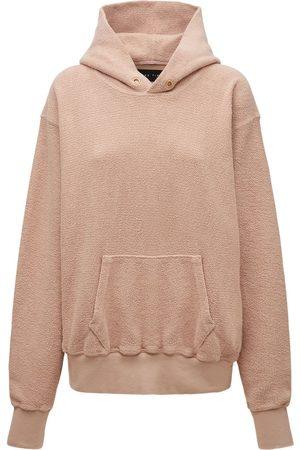 Les Tien Cotton Sweatshirt Hoodie