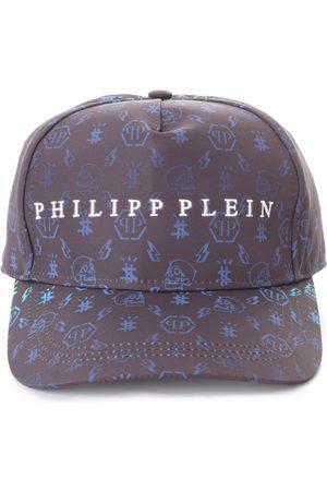 Philipp Plein Hat Unisex acrilico