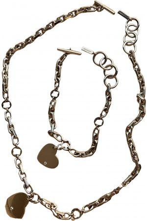Montblanc Jewellery set