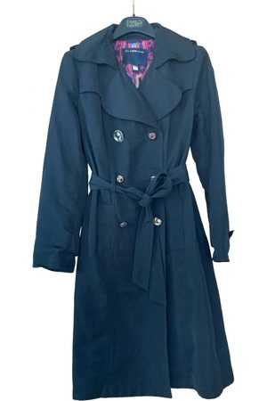 Cavalli Class Trench coat