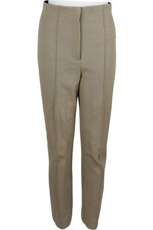Diane von Furstenberg Straight pants