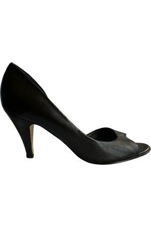 Minelli Leather heels