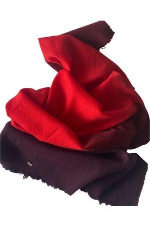 LIVIANA CONTI Wool scarf