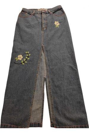 KRIZIA Maxi skirt