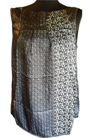Manila Grace Silk blouse
