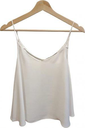 UTERQUE Women Camisoles - Silk camisole