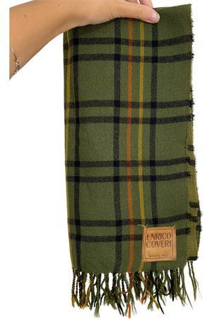 Enrico coveri Wool scarf