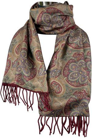 Oscar de la Renta Women Scarves - Cashmere scarf