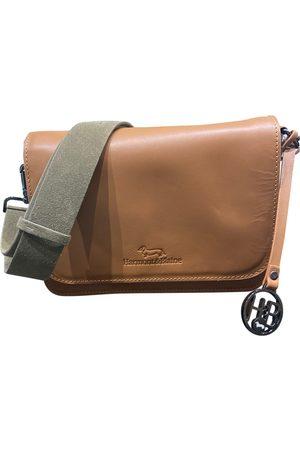 HARMONT&BLAINE Leather handbag