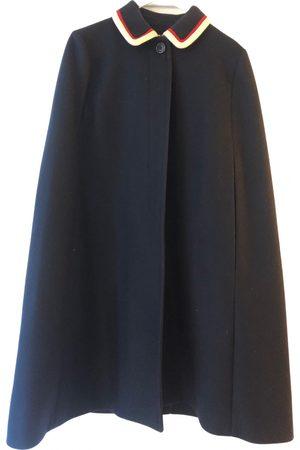 Miu Miu Wool cape