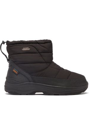 SUICOKE Bower-evab Padded-nylon Ankle Boots - Mens