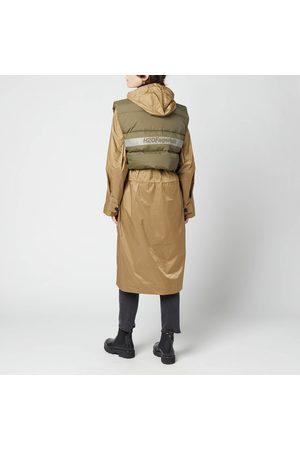 H2OFagerholt Women Rainwear - H2OFagerholt Women's Rain Coat
