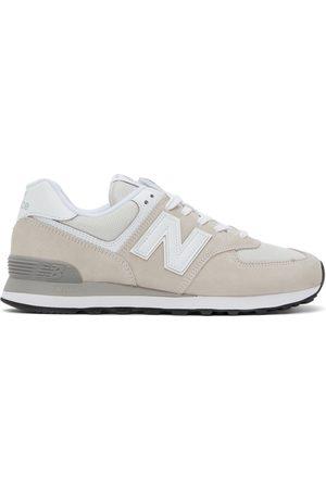 New Balance Women Sneakers - Beige 574 Sneakers