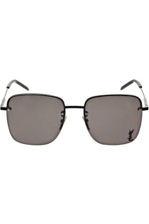 Saint Laurent Ysl Sl 312 M Sunglasses