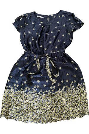 Kookai Silk mid-length dress