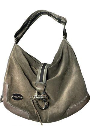 Cesare Paciotti Leather handbag
