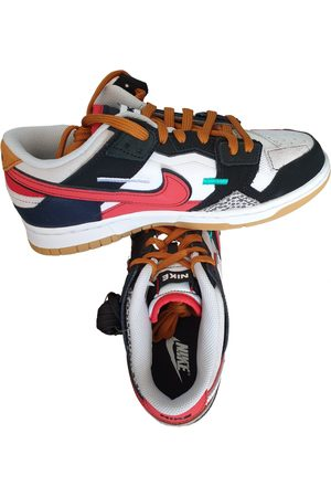 Nike SB Dunk low trainers