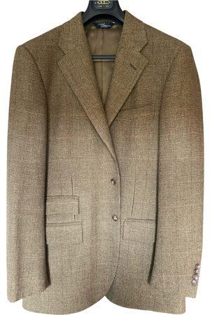 Polo Ralph Lauren Cashmere suit