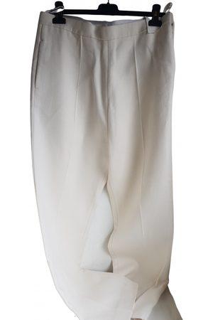Céline Women Straight Leg Pants - Straight pants
