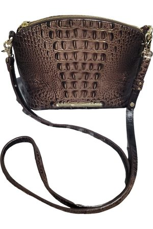 BRAHMIN Leather crossbody bag