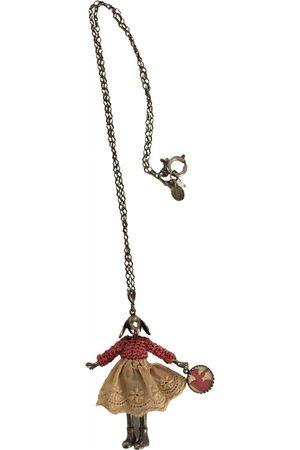 Servane Gaxotte Long necklace