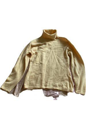 Sisley Wool sweatshirt