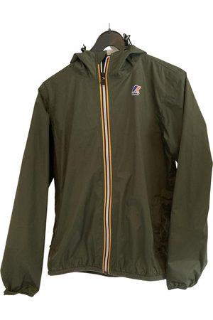 K-Way Trench coat