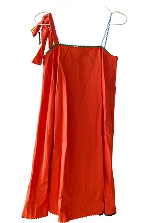 Anna October Mini dress