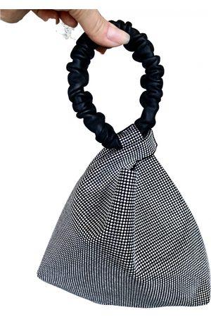 ELENA GHISELLINI Glitter handbag