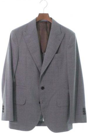 Brunello Cucinelli Wool vest