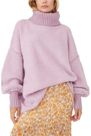 Free People Women's Milo Tunic Sweater