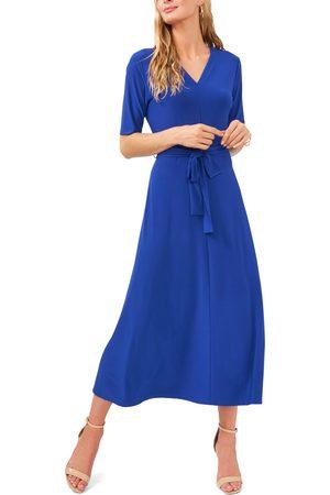 Chaussmoi Women's Lisa Tie Waist Dress
