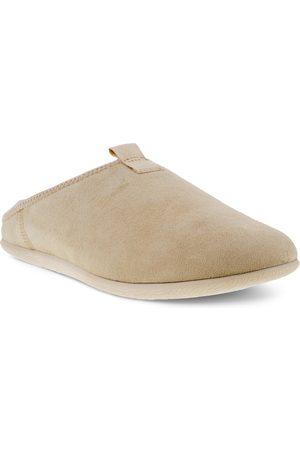 Ecco Women's Easy House Shoe Geniune Shearling Lined Slipper