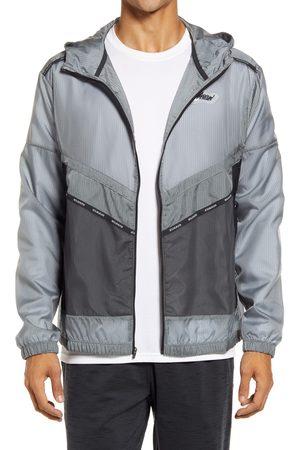 Nike Men's Repel Wild Run Windrunner Jacket
