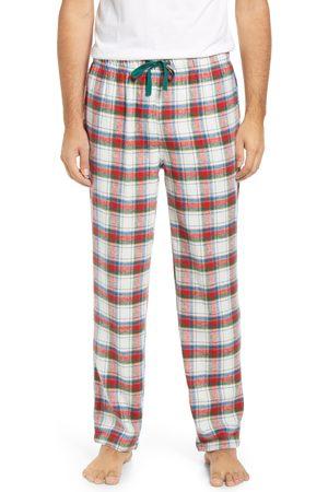 Nordstrom Men's Flannel Family Pajama Pants