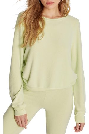 Wild Fox Women's Baggy Beach Jumper Pullover