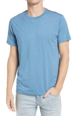 RVCA Men's Solo Label Short Sleeve T-Shirt