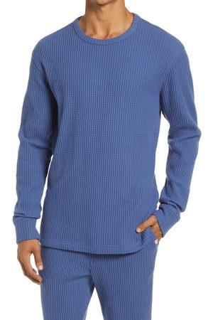 UGG Men's UGG Adam Cotton Blend Thermal Knit Top